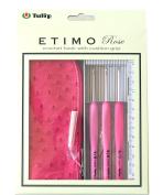 Tulip Etimo Rose Crochet Hook Set