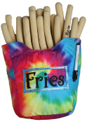 French Fries Camp Autograph Pillow