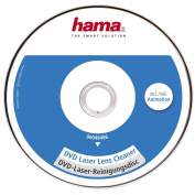 HAMA DVD-LASER CLEANING DISC