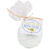 Florida Salt Scrubs Bath Fizzie, 120ml, FL Keys - Key Lime