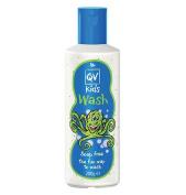 Ego QV Kids Wash The fun way to wash! 200G origin of Australia
