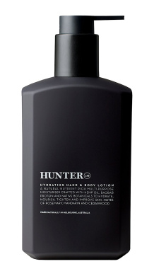 Hand and Body Lotion