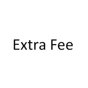 The Density and Lenght and Colour Extra Fee