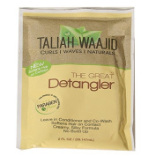 Taliah Waajid Curls/Waves/Naturals The Great Detangler Leave-in Conditioner and Co-Wash 60ml