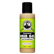 Uncle Harrys Seaweed Lavender Hair Gel and Conditioner