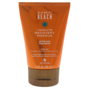 Alterna Bamboo Beach 1 Minute Recovery Masque for Women Treatment, 100ml