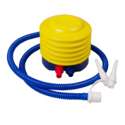 LOHOME Foot Air Pump, Balloon Swimming Inflatable Toy Yoga Ball Inflator Inflates and Deflates Pump