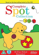 Spot: Complete Collection [Region 2]