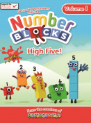 Number Blocks: High Five [Region 2]