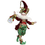 Mark Roberts Christmas Party Fairy 2017 Large 46cm