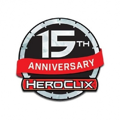 HeroClix: Marvel: 15th Anniversary What If. Booster