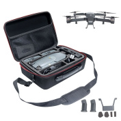 Awaytoy Drone Carrying Case Hard Suitcase Drone Case for DJI Mavic Pro Drone Quadcopter with 2 Landing Gears