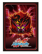 """Body fight Character Sleeve Vol.27 Future card Body fight """"Burning Hell"""""""