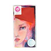 Jane Davenport Mixed Media Butterfly Effect Book Pockets û Small Front Window û Essential Organiser û Pack of 4