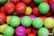 PGM new golf pet toys health care massage ball colour golf balls