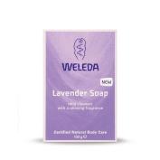 Weleda Lavender Soap