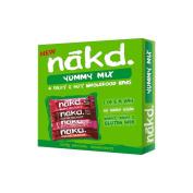 Nakd Yummy Mix Multipack