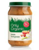 Only Organic Pasta Bolognese