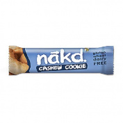 Nakd Cashew Cookie Bar 35g