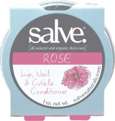 ROSE Lip, Nail, Cuticle Conditioner