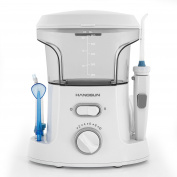 Hangsun Water Flosser HOC200 Oral Irrigator Family Dental Water Jet for Teeth Braces