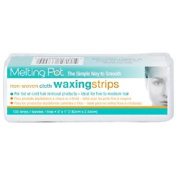 Melting Pot 7.6cm x 2.5cm Waxing Strips - 100 Strips #FS6800