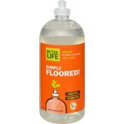 Better Life Simply Floored Floor Cleaner - 950ml