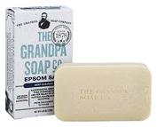 Grandpa Brands Co. - Epsom Salt and Baking Soda Bar Soap - 130ml