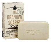 The Grandpa Soap Company Oatmeal (130ml)