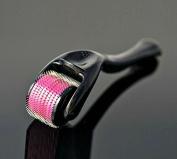 Moontree 540 Home Use Derma Roller Needle Facial Skin Care Tools facial care kit Titanium Microneedle-0.25mm