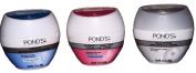 Facial Beauty set of 3 - Ponds Moisturiser, Dark spot Corrective Cream and Anti-Wrinkle Cream