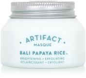 Artefact Skin Co. Bali Masque   Papaya Rice 50ml