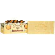 Savannah Bee Honey Bar Soap Orange Blossom 170g