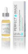 Lactic 10% Brightening Gel Peel (Daily-Use) - Enhanced with Kojic Acid & Bearberry Extract