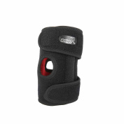 Shiningup Adjustable Unisex Neoprene Elbow Support Wrap Brace for Sport and Injury Recovery