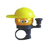 Hot New Kids Bike Cycling Bell Mini Bell Small Boy Ring Bell Bicycle Cup Horn