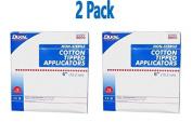 Cotton Tipped Applicators 15cm , 1000 Per Box,