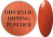 SHEBA NAILS Dipcrylic Dip Dipping Powder - 30ml - Pumpkin