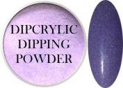 SHEBA NAILS Dipcrylic Dip Dipping Powder - 30ml - Socialite