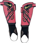 Nike T90 Protegga Shield Shin Guard (Hyper Punch) - Kids