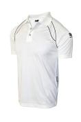 GM Cricket Off White Uniform Dryfit Dress