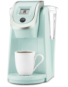 Keurig K250 Single-Serve Coffe Maker, Oasis