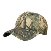 HANYI Outdoor Casual Tactical Outdoor Camouflage Sports Cap Baseball Cap Hat - Adjustable Women Men Hat