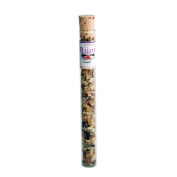 Bijos incense mixture in a 35 ml glass tube ANGELO – aromatic incense mixture with myrrh