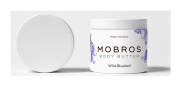 Mobros Body Butter 200g Jar