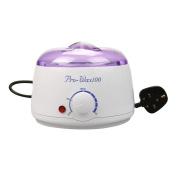 Sansee Wax Warmers Professional Hair Removal Heater Machine Pot Depilatory British Plug 220V