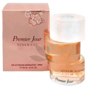 Nina Ricci Premier Jour Eau De Parfum Spray for Women, 100 ml, 3.3 Fluid Ounce by Nina Ricci [Beauty]