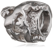 Baci Belli – 925 Sterling Silver Charms Bead – Other – 314034
