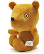 Love Peppa Pig Plush Toy 30cm -Peppa's Teddy