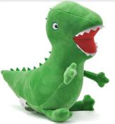 Love Peppa Pig Plush Toy 30cm -George's Dinosaur